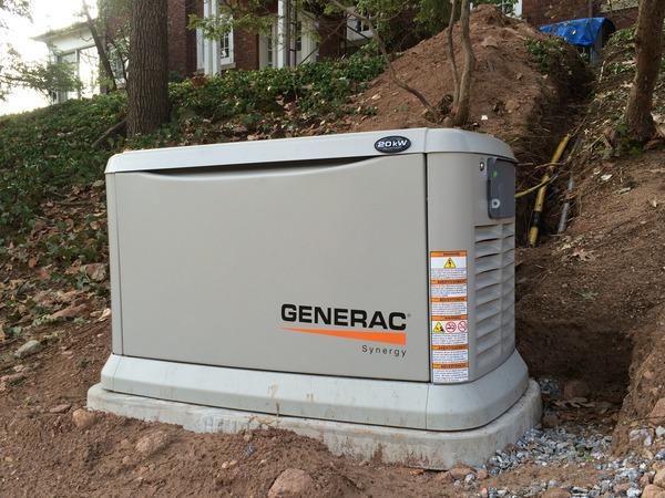 20kw Synergy Model – Newest Generac Generator | 20 Kw